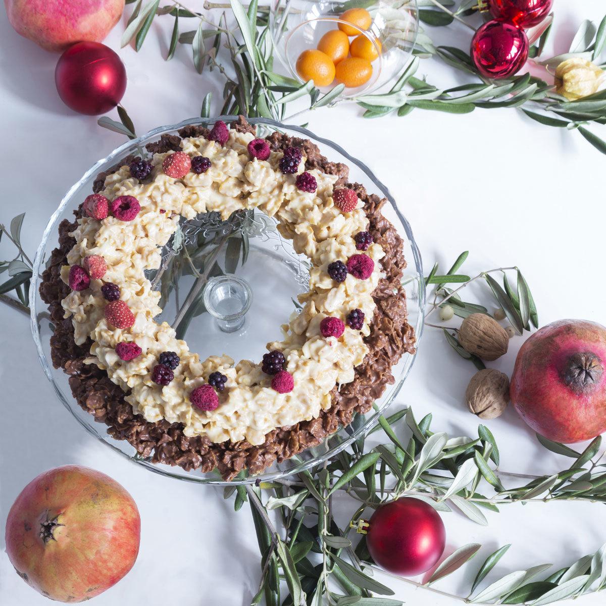 Isabela Muro, artífice de las tartas más maravillosas de la ciudad,...