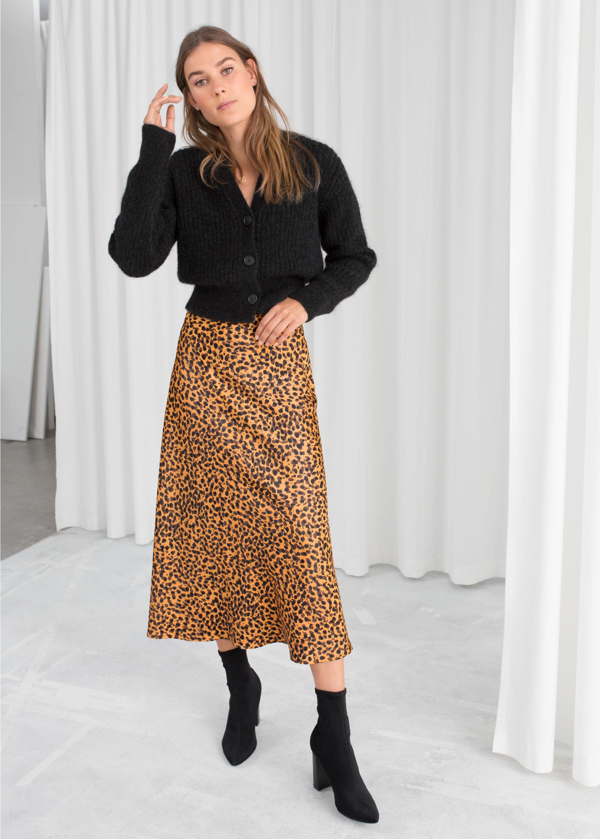 Así es la falda de & OTher Stories de mis sueños.