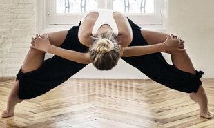 Estos centros de yoga en Madrid no son como los demás