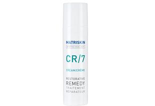 Crema CR/7, de Matriskin (65 euros).