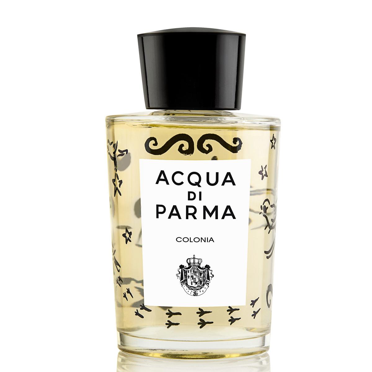 Eau de Cologne de Acqua di Parma.