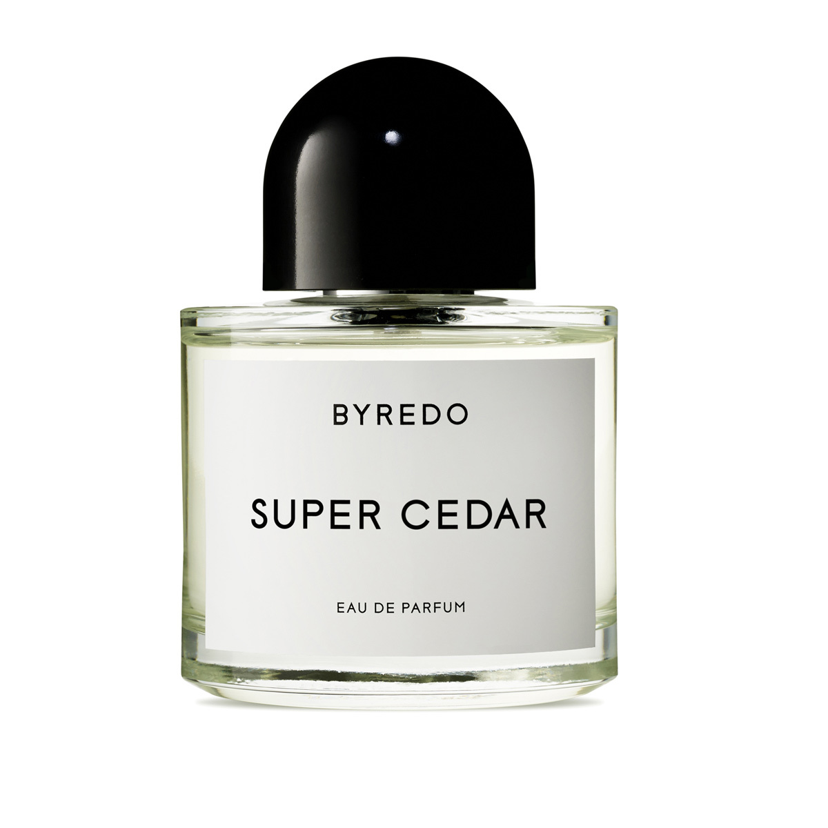 Super Cedar, Byredo.