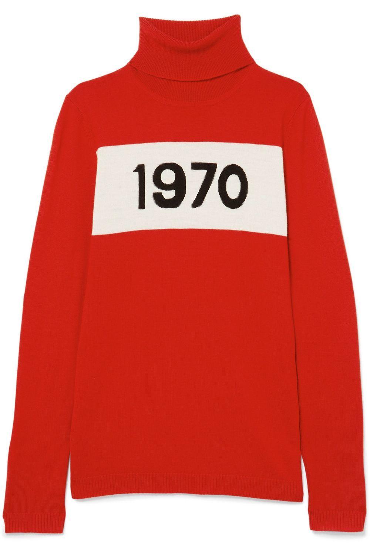 Jersey mítico de la marca con 1970 en el pecho (342 euros).