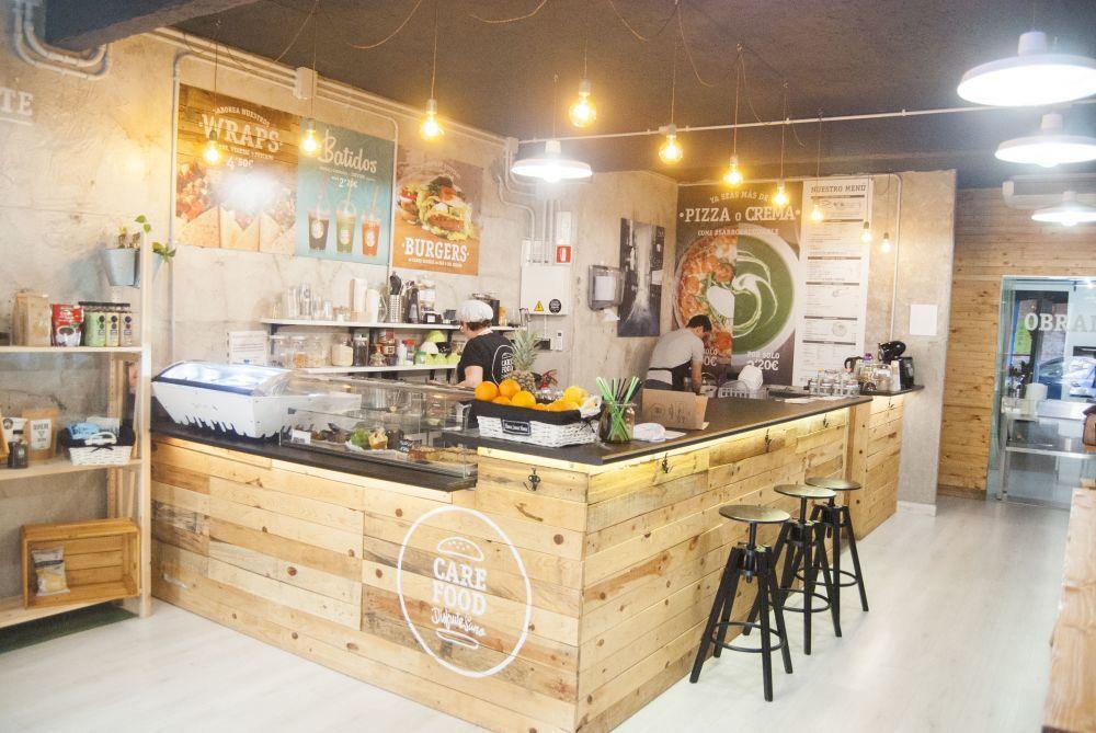 Care Food, el nuevo templo de cocina y nutrición sana en Alicante.