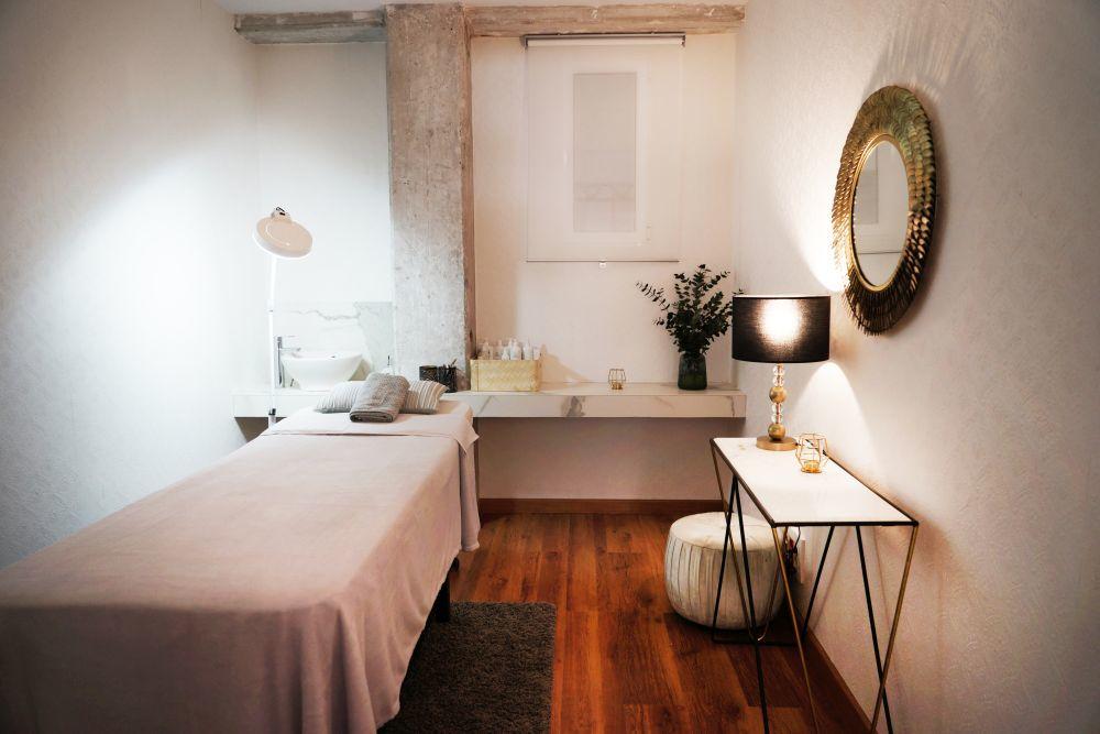 Le Petit Salon, Valencia.