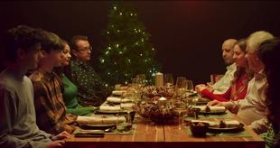 Un momento del anuncio de Navidad de IKEA 2018