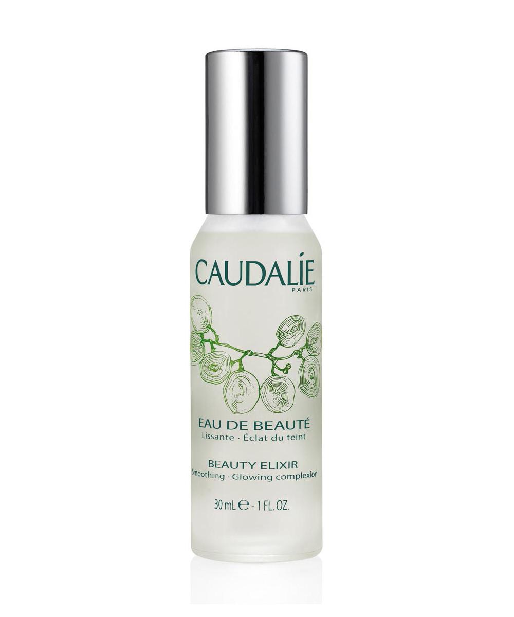 Elixir de belleza, de Caudalie (13,10 euros, 30 ml), uno de los...