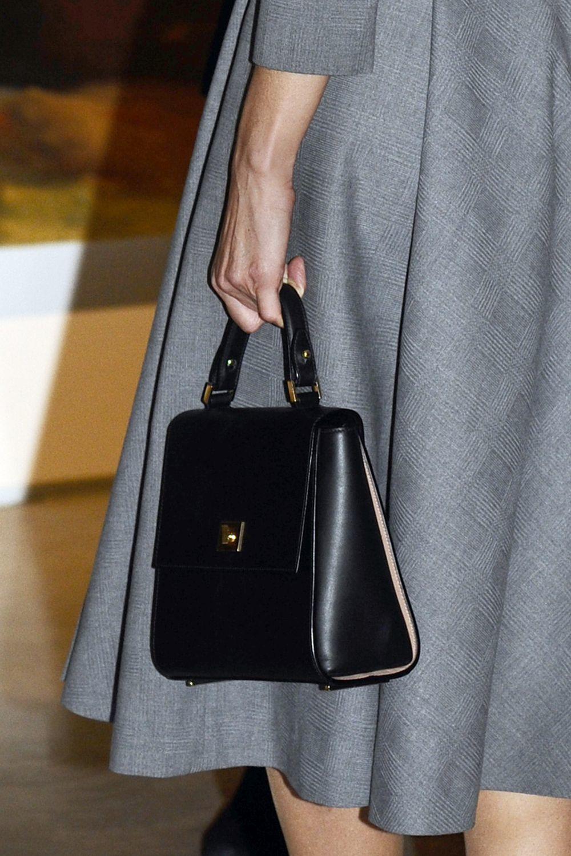 El bolso lady de Letizia.