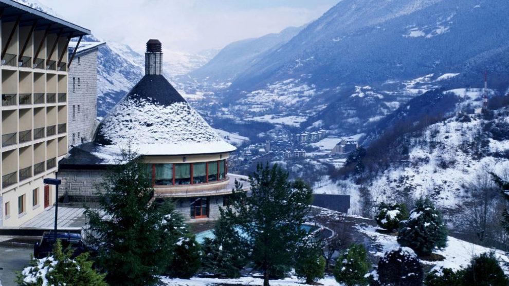 Baqueira es mucho más que una estación de esquí.