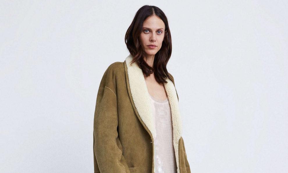 nuevo concepto 3ad00 b4587 Es lícito que un abrigo (agotado) de Zara cueste 500 euros ...