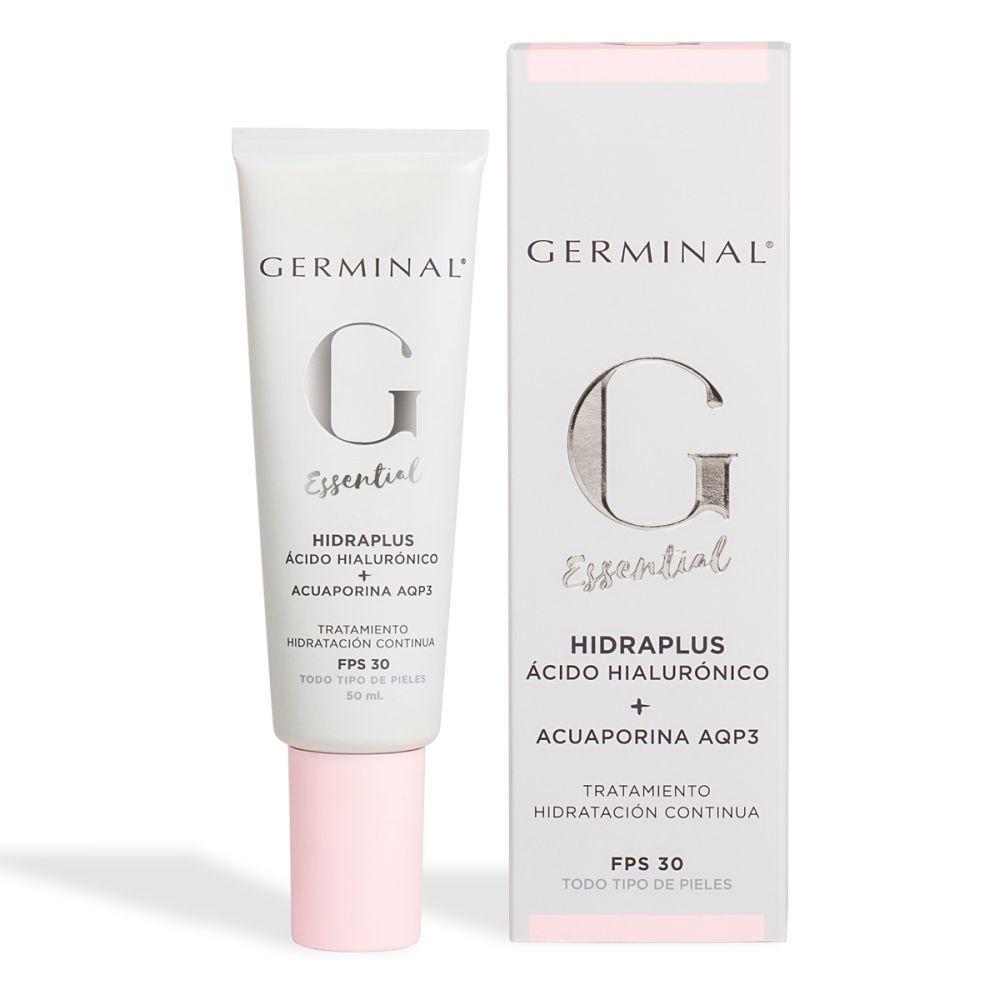Hidraplus, Germinal - Las 16 mejores cremas de farmacia