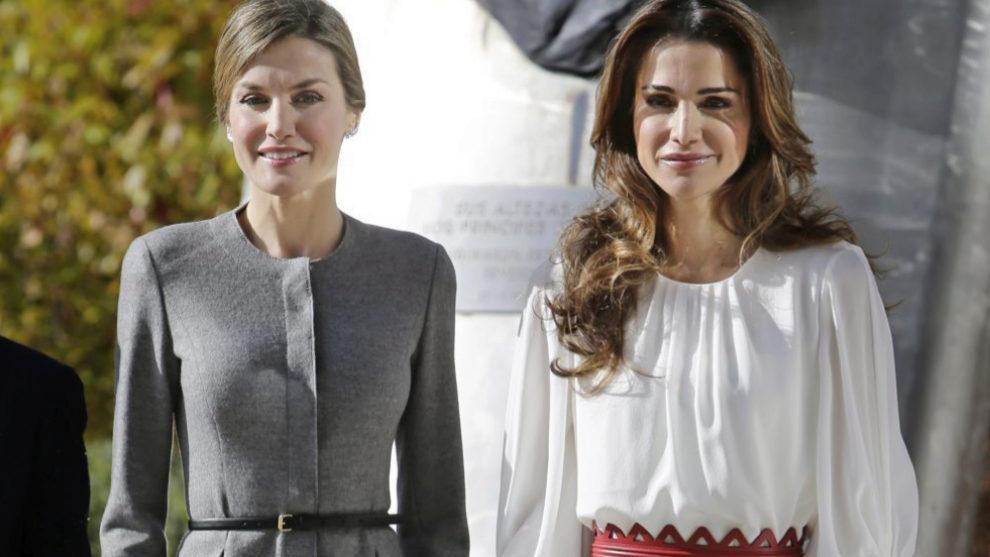 De la acertada falda tartán de Kate Middleton al impresionante look...