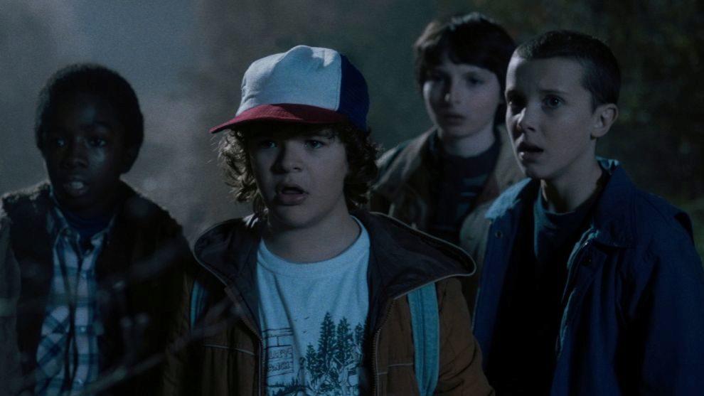 La tercera temporada de Stranger Things verá la luz el próximo 2019