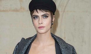 Cara Delevingne es la nueva imagen de Dior.