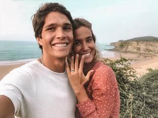 Forman lo que se conoce como una #couplegoal. Esas parejas cuya...