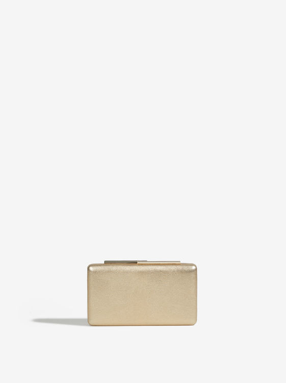 Cluth dorado, de Parfois (19,99 euros).