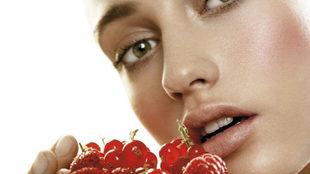 Los frutos rojos aportan pocas calorías, mucha fibra y antioxidantes