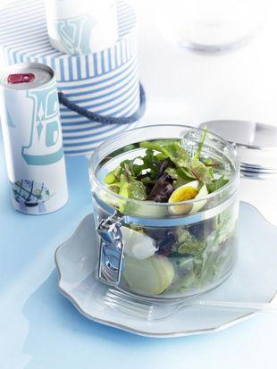 En 2-3 horas podrás preparar el menú de 5 días si te organizas bien