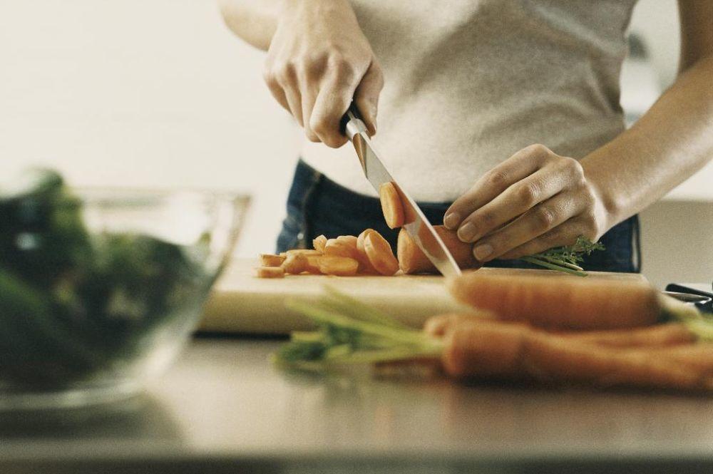 La clave del batch cooking es la planificación: prepara un menú...