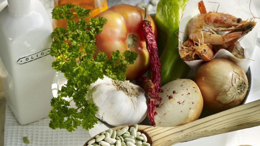 El batch cooking consiste en preparar la comida de la semana en un...