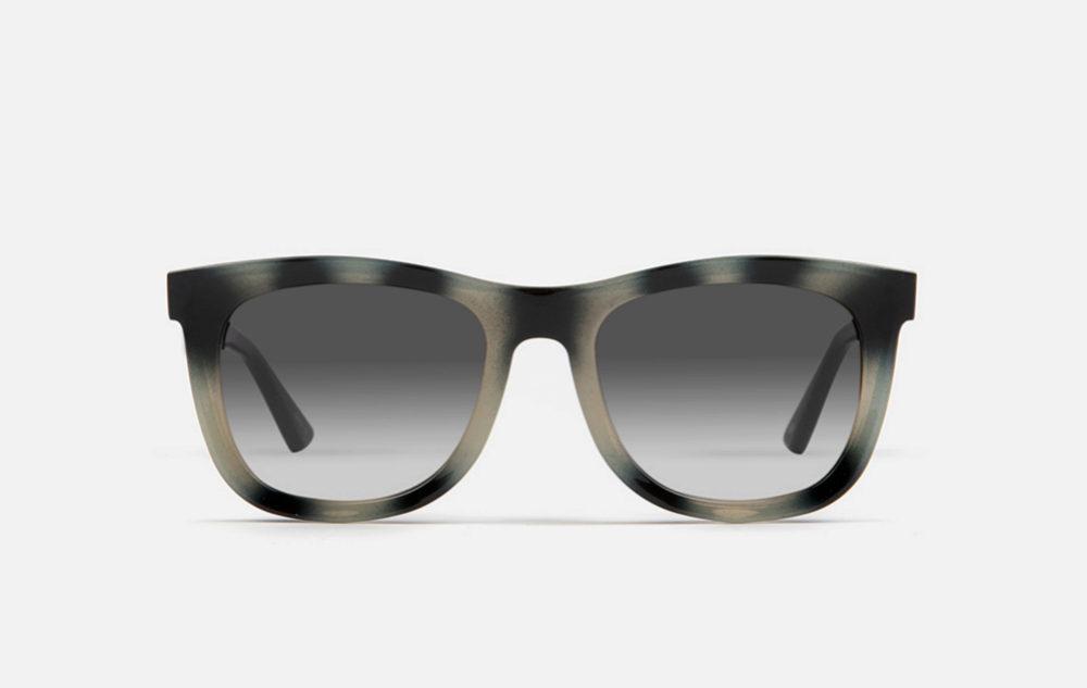 Gafas de sol, de M