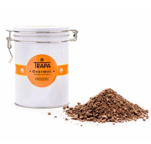 Chocolate Trapa