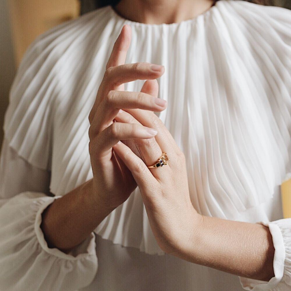 De Oui Petit by Weddings With Love.