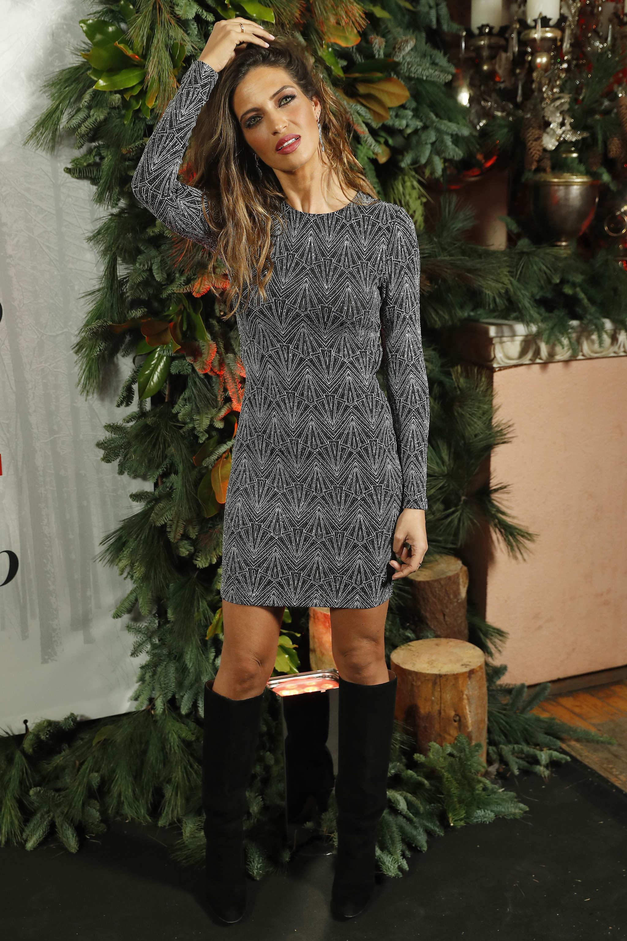 mejor sitio web 75c78 da8c3 Sara Carbonero tiene el vestido perfecto para nochevieja (y ...