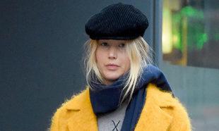 Jennifer Lawrence de compras por Nueva York.