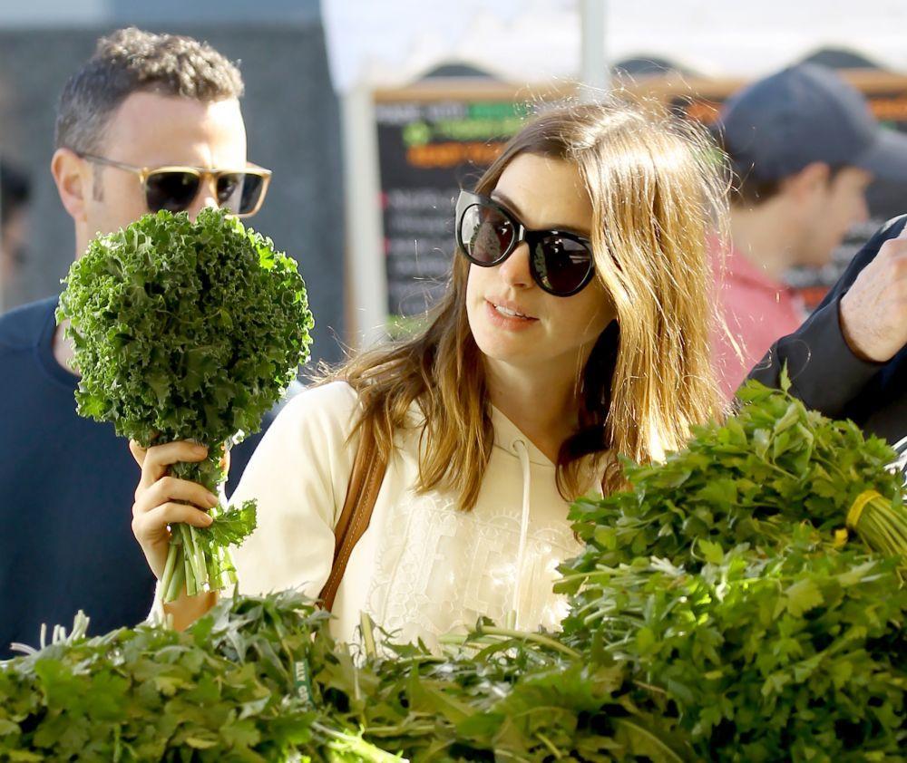 Las crucíferas como la coliflor, el kale o el brócoli se coronan...