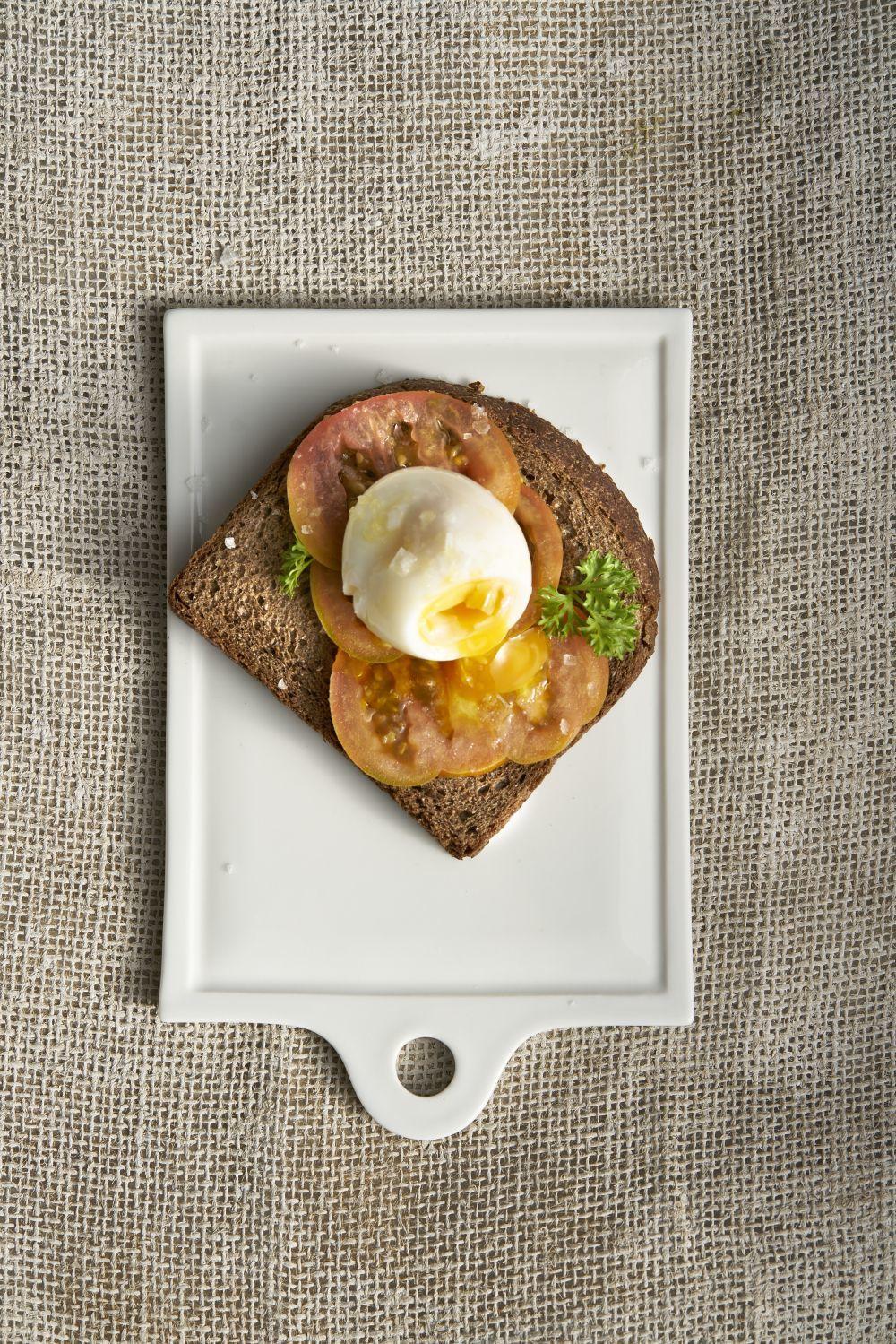 Los huevos se convierten en uno de los alimentos básicos para tu...