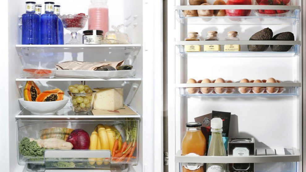 Los alimentos más sanos según los nutricionistas.