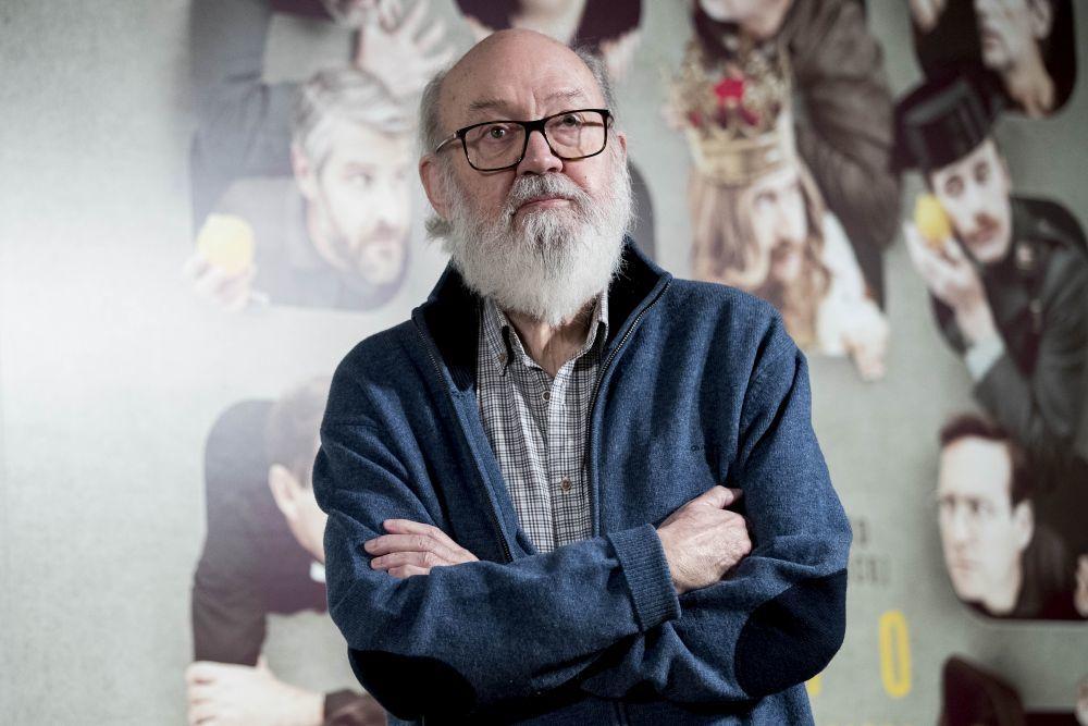 Jose Luis Cuerda