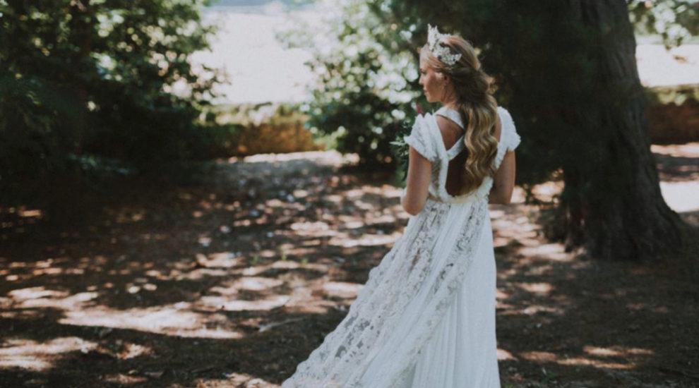 ad28b560a5 Ideas para bodas originales con encanto