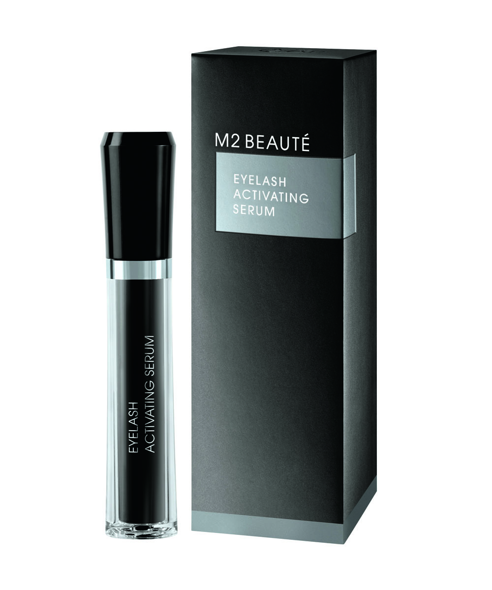 Eyelash Activating Serum de M2 Beauté
