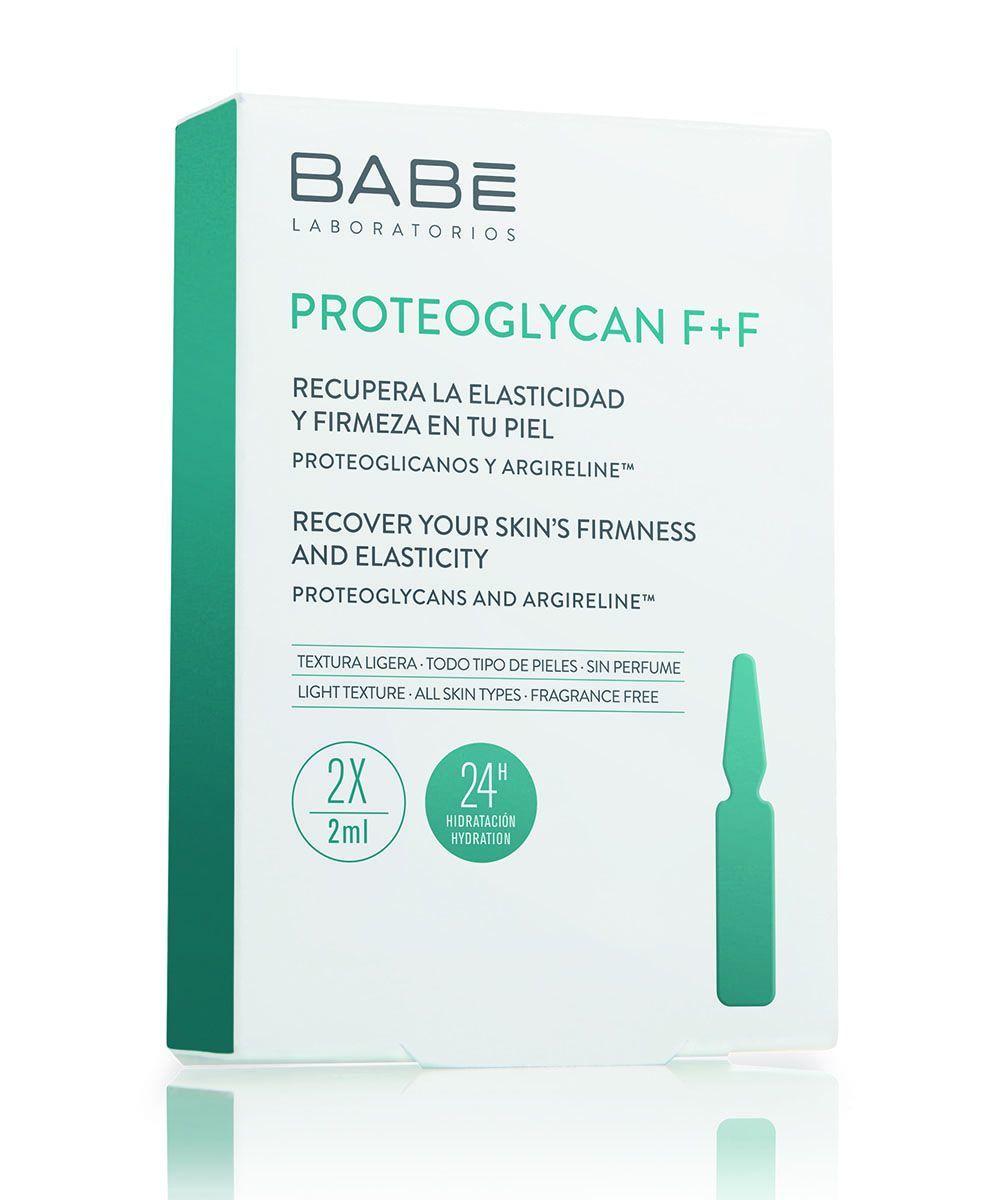 Proteoglycan F+F, Laboratorios Babé