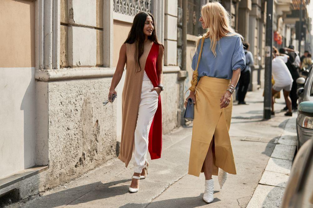0d02016c87 10 tendencias de la próxima primavera que ya puedes encontrar en Zara