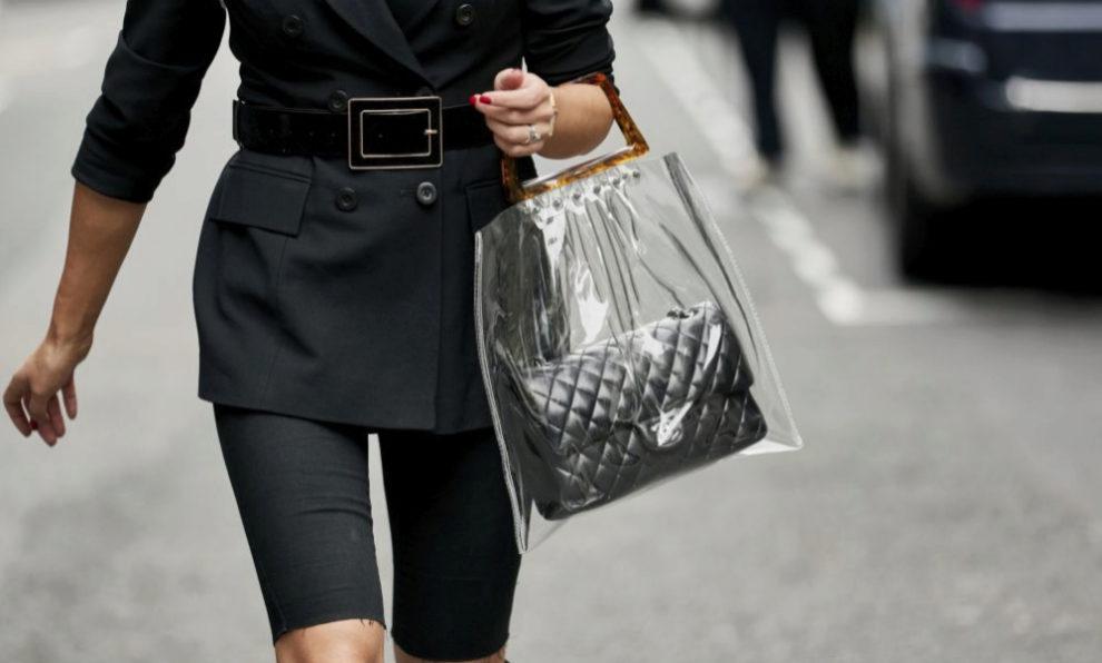 Las mallas son una de las prendas estrellas de la temporada.