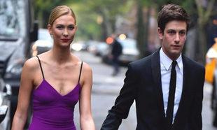 Karlie Kloss y Joshua Kushner se van de luna de miel.