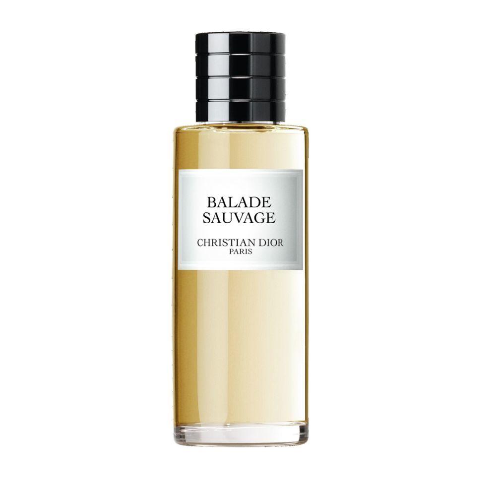 Balade Sauvage, Dior.