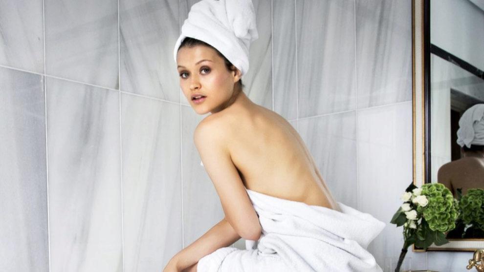 En invierno también debes hidratar la piel de tu cuerpo después del...