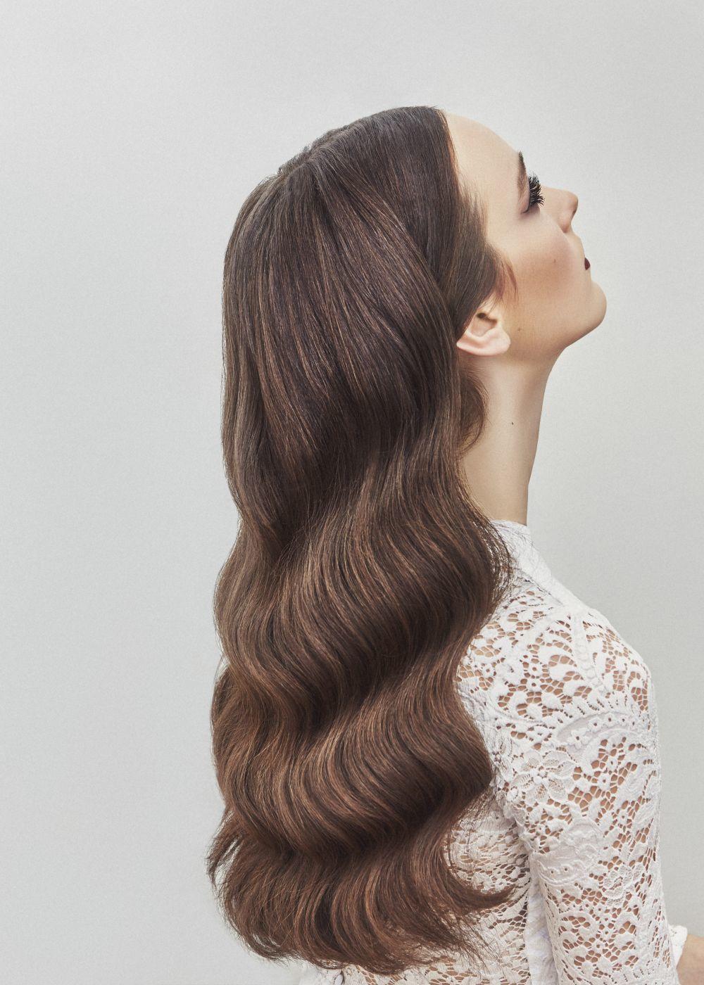 Las Tendencias De Peinados Para Novias Que Llevaras En 2019 Telva Com