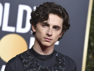 El protagonista de <strong><em>Call me by your name</em></strong>...