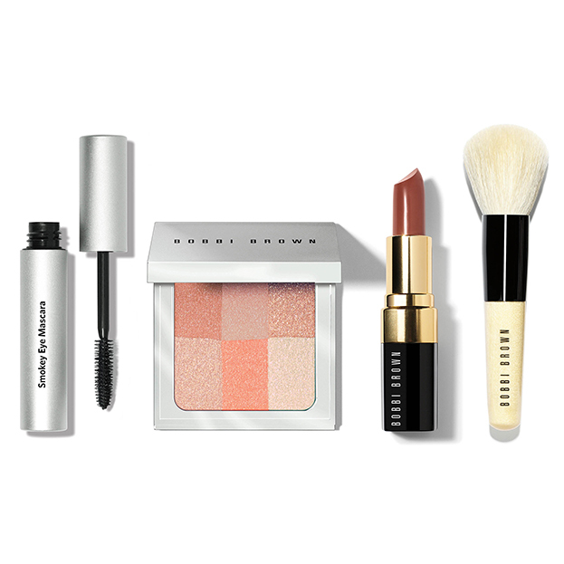 Pretty efortless eye, cheek & lip kit de Bobbi Brown