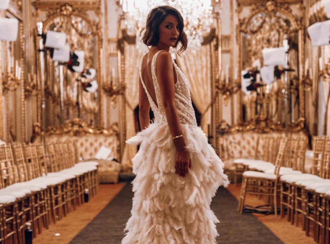194d13fc1 Ya sabemos quien diseñará el vestido de novia de Lovely Pepa