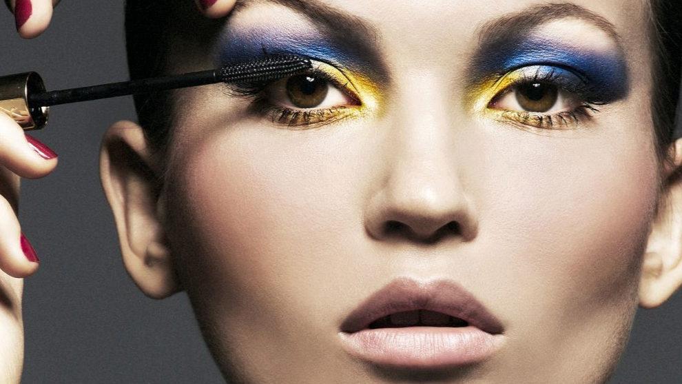 Si te has excedido con tus productos de maquillaje, tranquila, porque...