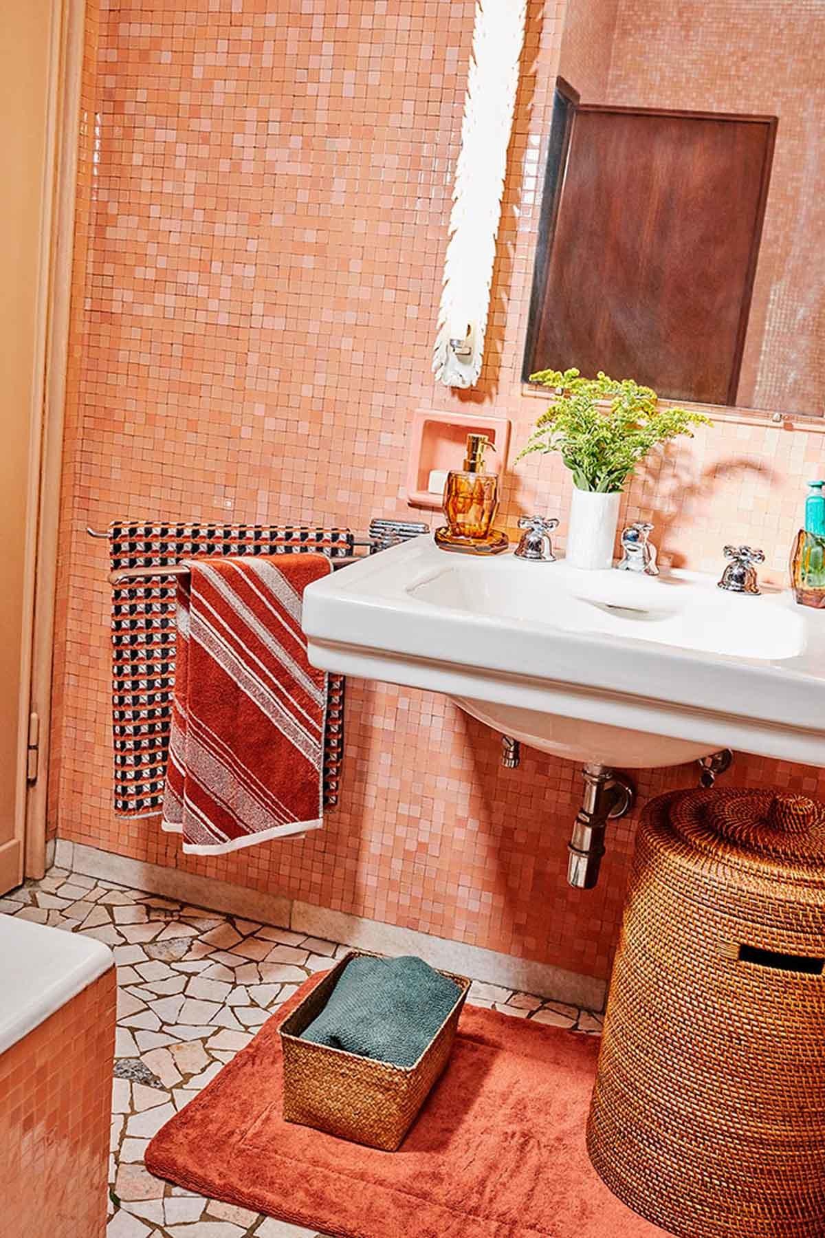 Baño de Zara Home