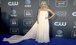 <strong>Lady Gaga</strong> de <strong>Calvin Klein...