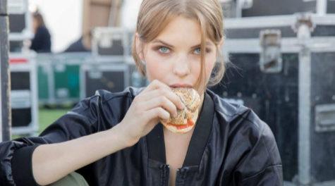 Te será más fácil perder peso si no restringes algunos alimentos....