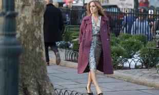 Sarah Jessica Parker en la serie Divorce.